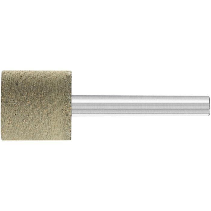 Schleifstift - PFERD Poliflex® - Schaft-Ø 6 mm - für vergüteten, gehärteten Stahl