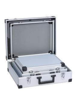 Utensilien-/Verpackungskoffer Set AluPlus Basic L 3i1 - bestehend aus AluPlus Basic L 35, AluPlus Basic L 38, AluPlus Basic L 44