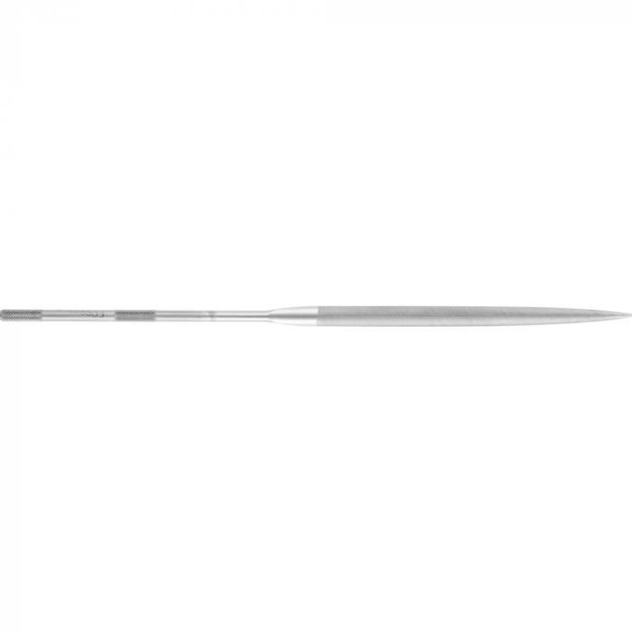 PFERD CORRADI-Nadelfeile Halbrund 108 - Länge 140 bis 200 mm - H00 bis H4 - VE 12 Stück - Preis per VE