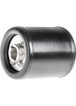 Tambour de ponçage pneumatique PFERD PSW 90x100