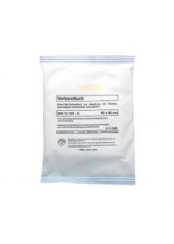 Association cloth SO - 125 g / m2 - DIN 13 152 - PP nonwoven