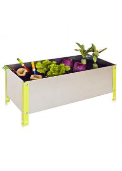 Plantekasse Urban Garden - 100-200 liter - høyde 410 mm