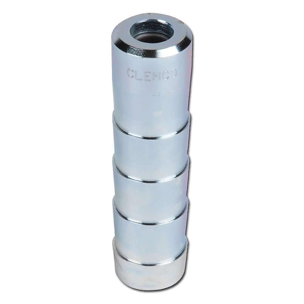 Blästermunstycke instick - borkarbid - Ø 6-12 mm - venturihål