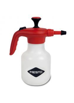 "Pressure sprayer ""UNIVERSAL PLUS"" - with FPM gasket - Filling contents 1.5 l - Empty weight 0.42 kg"