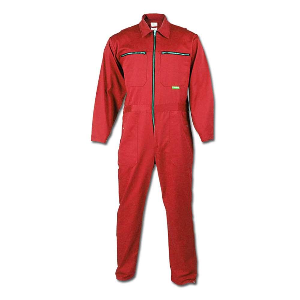 85b9d0f4e588 Dickies Redhawk économie stud front overall combinaison chaudière costume  noir sans ceinture