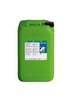 FOR CLEAN - Kaltreiniger - Konzentrat - 20 L oder 200 L