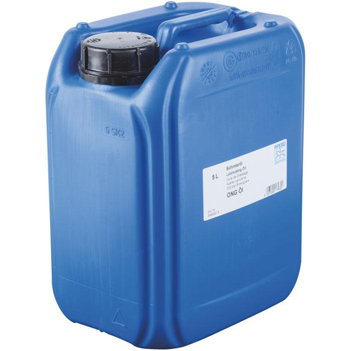 Spezialöl - PFERD - für Druckluft-Ölnebelgeräte - 1 oder 5 l