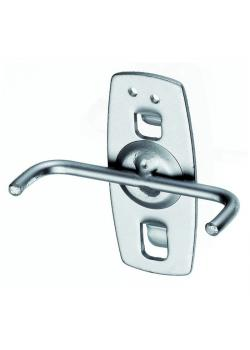 Tool hook - for pliers - galvanized