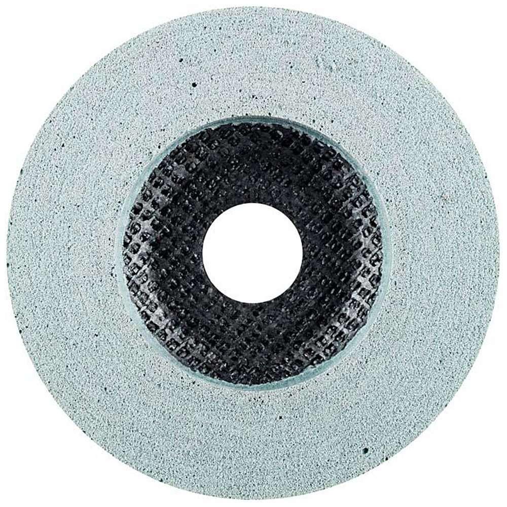 Schleifscheibe - PFERD Poliflex® - weiche PUR-Bindung - für INOX, Titan etc. - Preis per Stück