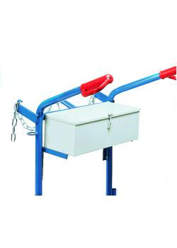 Toolbox - lockable