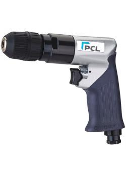"""Pneumatisk Borrmaskin 3/8'' """"Prestige"""" - med planetväxel - max. Vridmoment 95 Nm"""