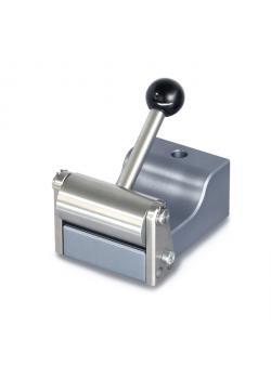 Terminal - max. Belastning 1 kN - Role chip form - max. Provtjocklek 7 mm