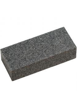 Abziehstein - PFERD - Maße (L x H x B) 120 x 30 x 50 mm - Korngröße 30 - VE 5 Stück - Preis per VE