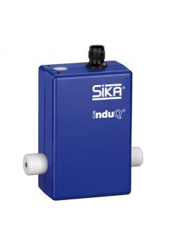 Magnetisch induktiver Durchflusssensor Typ VMZ 030 - Nennweite DN 3 - Messbereich 0,1...2 l/min