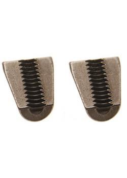 Ersatzbacken - für Nietzange und Nietpistole BGS technic