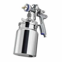 SATAjet 1000 H RP - Lackierpistole – 1,0 l Alu Hängebecher - für Maler, Tischler und Industrie