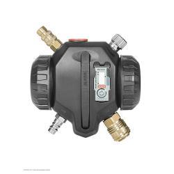 SATA air carbon regulator set - Atemschutz - für SATA air vision 5000