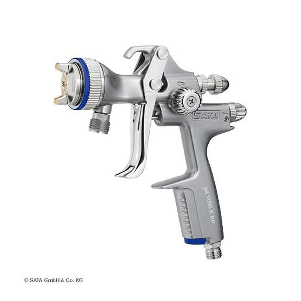 SATAjet 1000 K RP - Lackierpistole - standzeitverlängernde Oberflächenbeschichtung - für Maler, Tischler und Industrie
