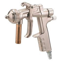 "Farbspritzpistole FSP-FP 2001 M-MA - 2,5 mm Schlitzdüse - 2 bis 4 bar - Luftbedarf 200 l/min - Materialanschluss 3/8"" - für Dauereinsatz"