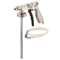Schneider UHW 2000 - Kombipistole - 4 bis 6 bar - für universelles Arbeiten
