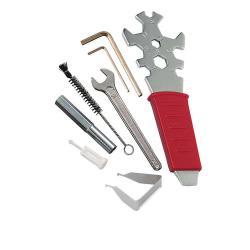 Restposten - Werkzeugsatz - SATA LM 2000 B HVLP - komplett