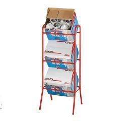 SATA RPS depot  - zur Lagerung von RPS-Kartons