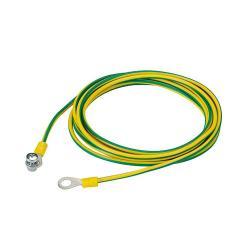 Erdungskabel - 3 m, 4 mm² - für SATA clean RCS, SATA clean RCS compact / micro