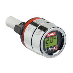 SATA adam 2 - Digitale Druckmessung - für SATA Lackierpistolen