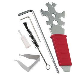 Werkzeugsatz - SATAjet 3000, SATAjet 2000 HVLP (DIGITAL 2), SATAjet RP (DIGITAL 2), SATAjet 1000, SATAjet 100, SATA KLC - komplett