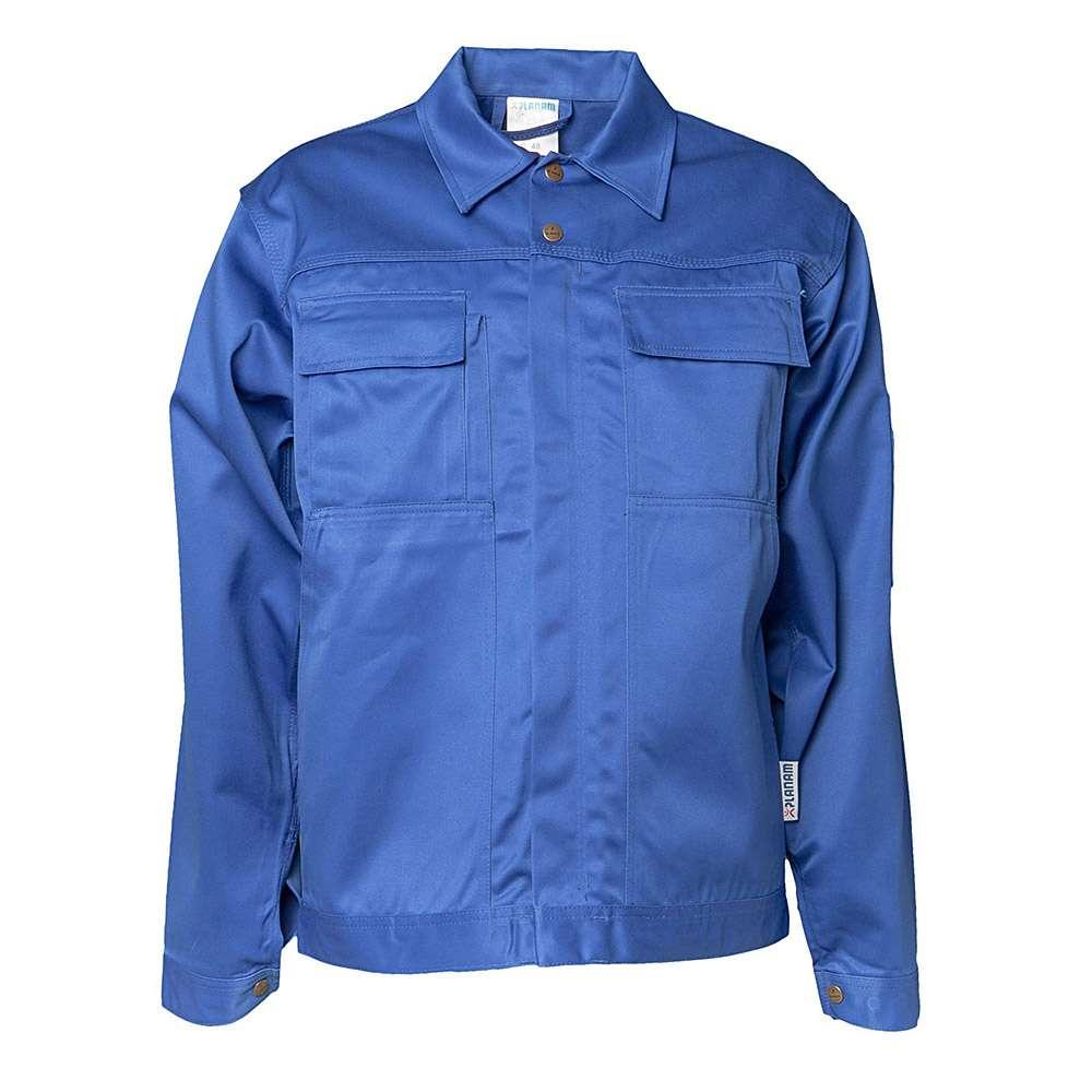 """giacca collare """"TriStep"""" - Planam - 35/65% MG - Peso del tessuto 320 g / m²"""
