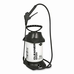 "Sprayer ""CLEANER"" - with EPDM seal - filling capacity 5 liters - Total capacity 8 l - operating pressure 3 bar"