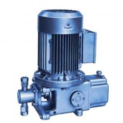 Pompa ad alta pressione - max.136 l / h - max. 130 bar - max. 1,5 kW - per fluidi aggressivi