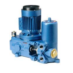 Pompa dosatrice a pistone tipo M - max. 2318 l / h - max. 13,8 bar - max. 1,1 kW - 240 colpi / min - doppio effetto