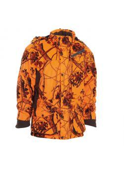 "Hunting Jacket ""ARCTIC"" - color 70 Innovation Blaze - sizes S-3XL"