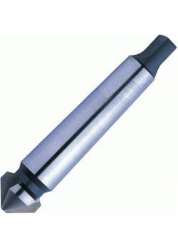 Konisk försänkare - HSS - 90° - DIN 335-D - skaft morsekona
