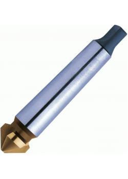 Kegelsenker 90º HSS - DIN 335-D - Morsekegelschaft