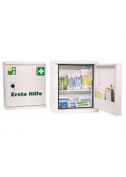 """Støtte Cabinet """"Novoline 1"""" - fyldning af østrigske standard Z 1020-1"""