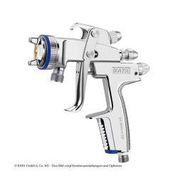 SATAjet 3000 K RP - Lackierpistole - mit Materialanschluss - für KFZ und Industrie