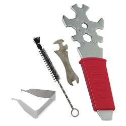 Werkzeugsatz - SATAminijet 3000 B HVLP, minijet 4 HVLP - komplett