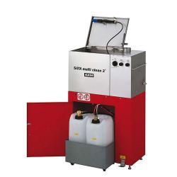 SATA multi clean 2 - Reinigungssystem - Zwischenreinigung von Lacksystemen