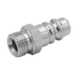 """Nippel - 1/4"""" (AG) - für SATA clean RCS"""
