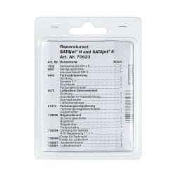 Reparatur-Set - SATAjet H, SATAjet K, SATA spray master RP - komplett