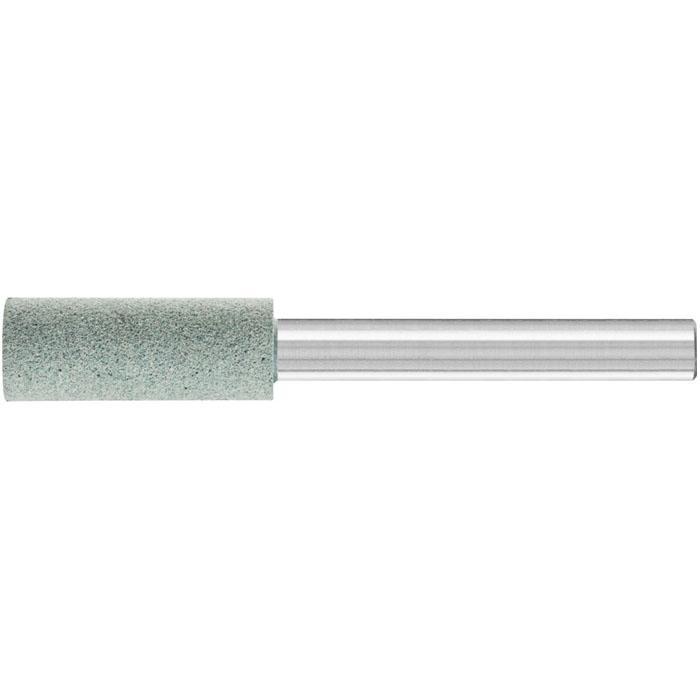 Schleifstift - PFERD Poliflex® Schaft-Ø 6 mm - weiche PUR-Bindung - für INOX, Titan, etc. - VE 10 Stück - Preis per VE