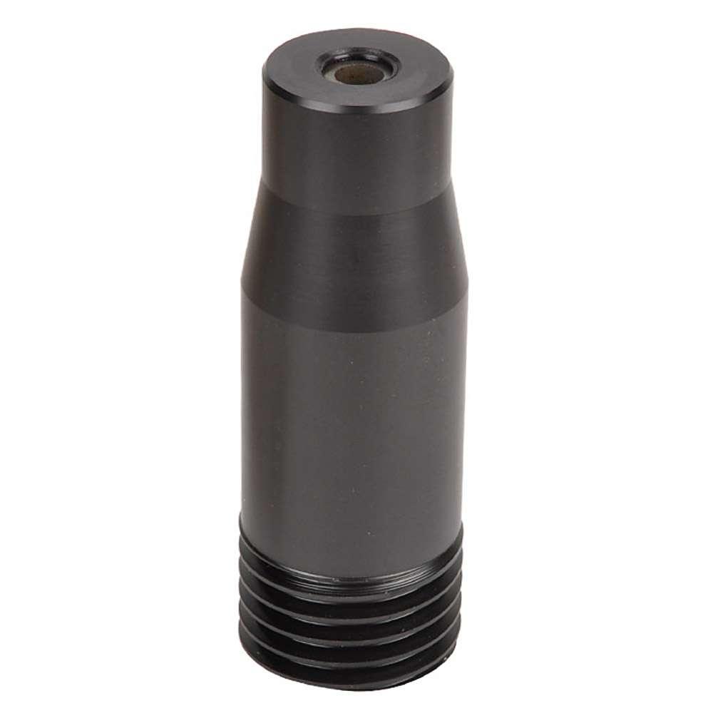Blästermunstycke - wolframkarbid - Ø 4,8-13 mm - inlopp 32 mm