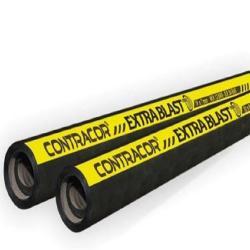 """Tubo per sabbiatura """"ExtraBlast"""" - Ø 32x48 mm - 20 metri di lunghezza"""