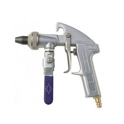 Druckstrahlpistole Schneider SSP-DSP -  Düsen-Ø 5 mm - Luftbedarf 300 l/min