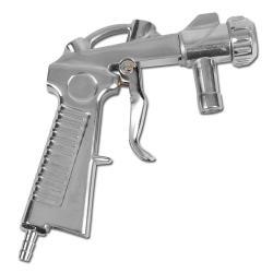 Blasting Gun For Sandblasting Cabins - Capacity 250/min./6 bar - Hobby-Standard-