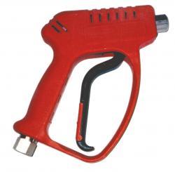 Högtryckspistol - VT 530 rostfritt stål - 400 bar - 60 l/min