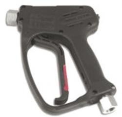Pistole für Wasserhochdruck - VT 600-Edelstahl - maximaler Druck 600 bar - maximale Menge 60 l/min - inklusive Sicherung