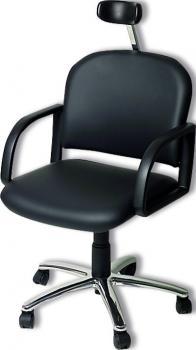 Undersökningsstol - med länkhjul